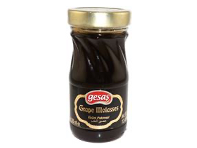 Gesas Grape Molasses Syrup (280ml)