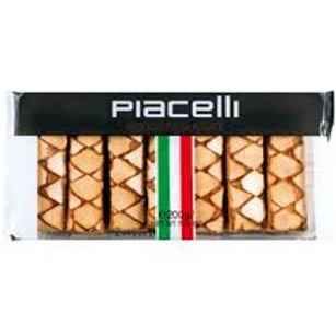 Piacelli Glazed Puff Pastry 200g