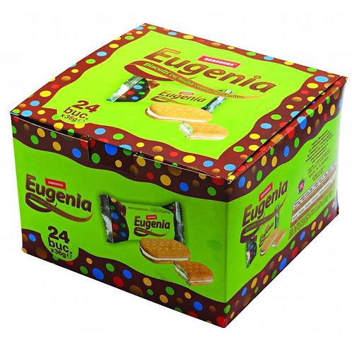 Eugenia Lemon Cream Box 24pk x 36g