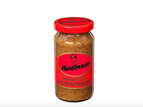 Handlmaier Bavarian Mustard