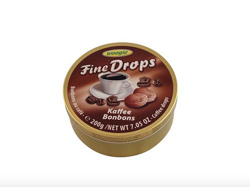 copy of Woogie Orange Fine Drops (200g)