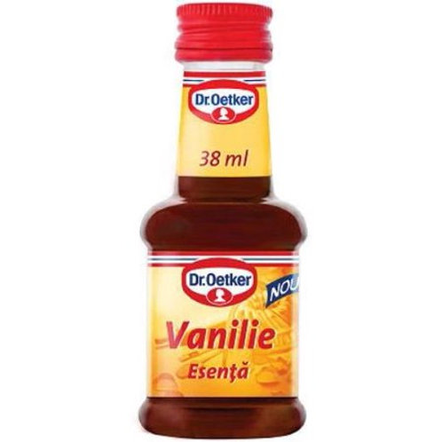 Dr. Oetker Vanilla Essence Bottle (38ml)