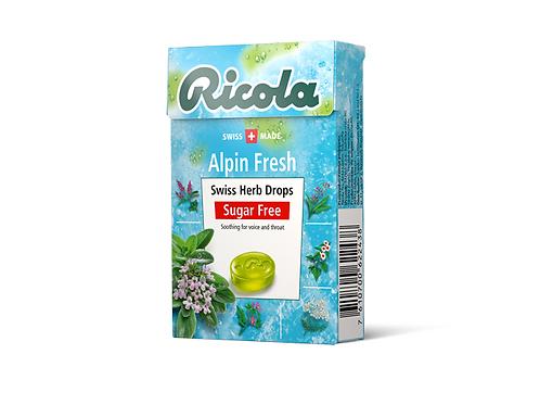 Ricola Herbal Drops Alpine Fresh (40g)