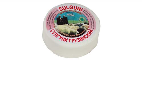 Four Seasons Sulguni Cow Cheese