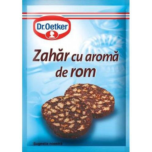 Dr. Oetker Sugar with Rum 8g