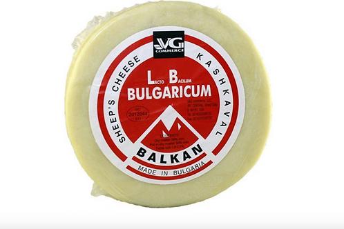 VG Commerce Bulgarian Sheep Kashkaval