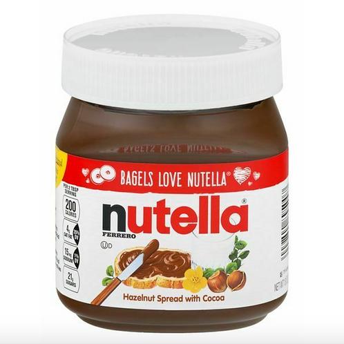 Ferrero Nutella (371g)