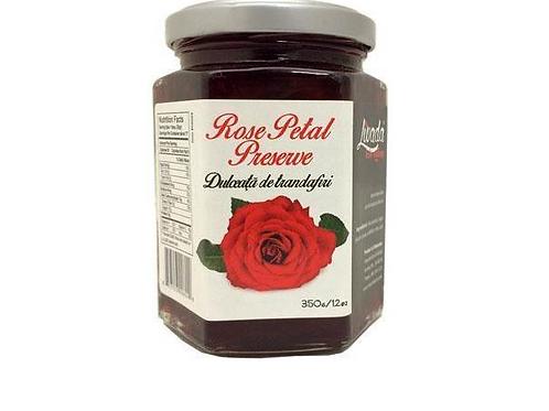 Livada Rose Petal Preserve (350g)