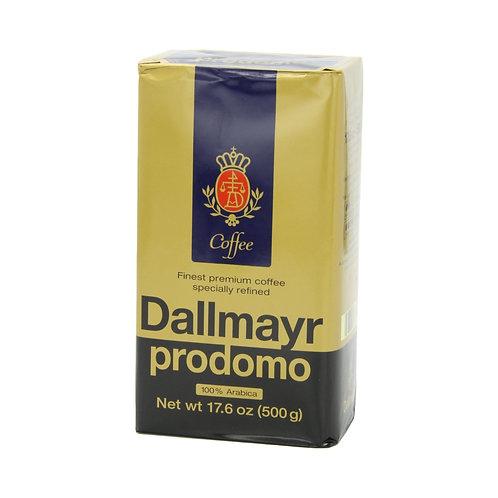 Dallmayr Prodomo Arabia Ground Coffee (500g)