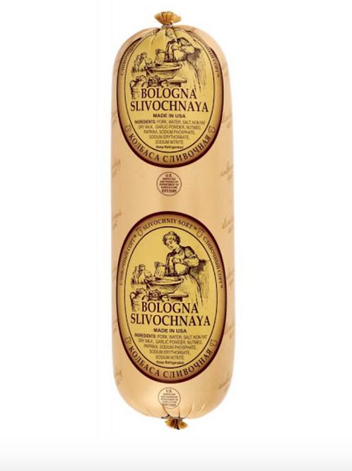 Gold Star Slivochnaya Bologna (12oz)