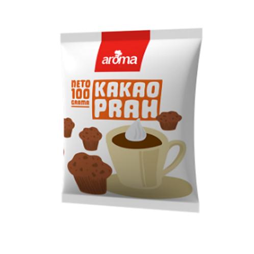 Aroma Cocoa Powder 100g