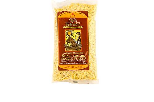 Kelemen Square Noodles Flakes (250g)