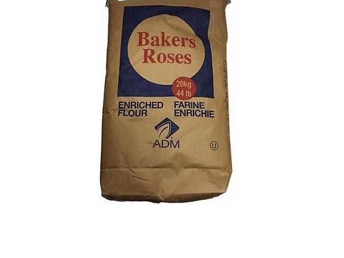Five Roses Flour 44lbs (20kg)