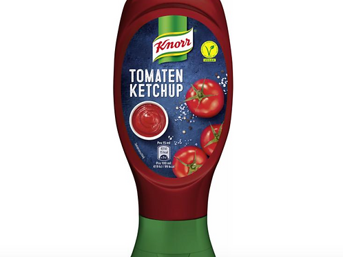 Knorr Tomato Ketchup (430g)
