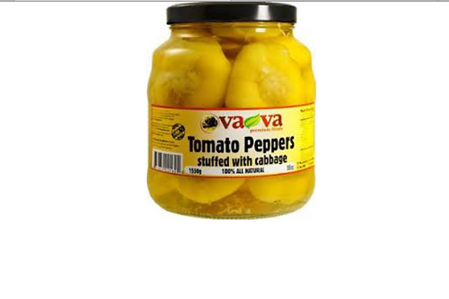 VaVa Tomato Peppers w/ Cabbage (1650g)