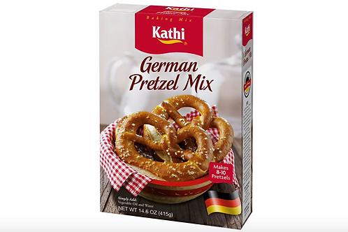 Kathi German Pretzel Mix (415g)