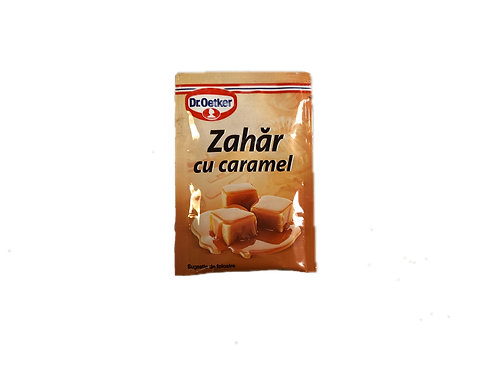 Dr Oetker Sugar with Caramel