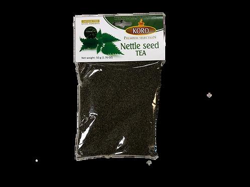 Koro Nettle Seed Tea 50g