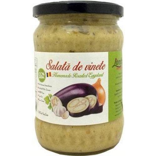 Livada Eggplant Salad (Salata de Vinete) (530g)