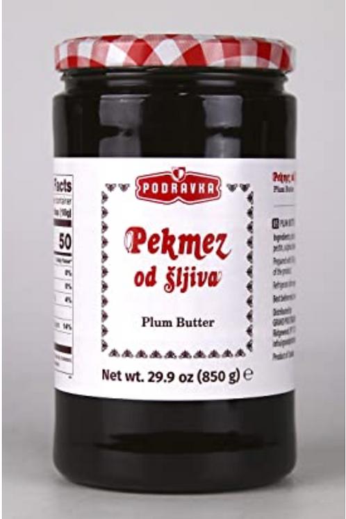 Pekmez Plum Butter (850g)