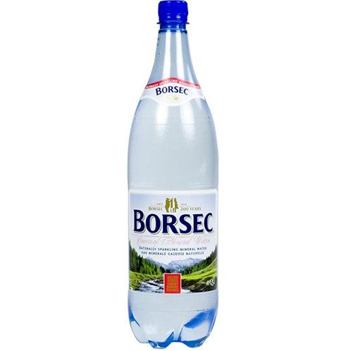 Borsec Sparkling Mineral Water 1.5L