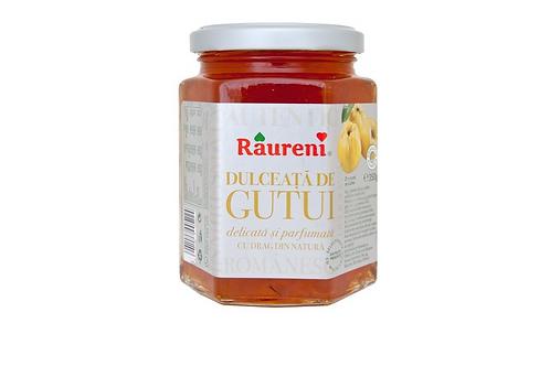 Raureni Quince Preserve Dulceata de Gutui (350g)