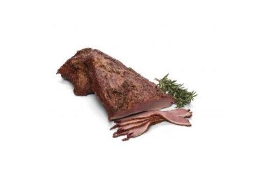 Patak Smoked Beef Bacon