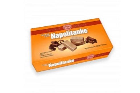 Kras Napolitanke Chocolate Cream (420g)