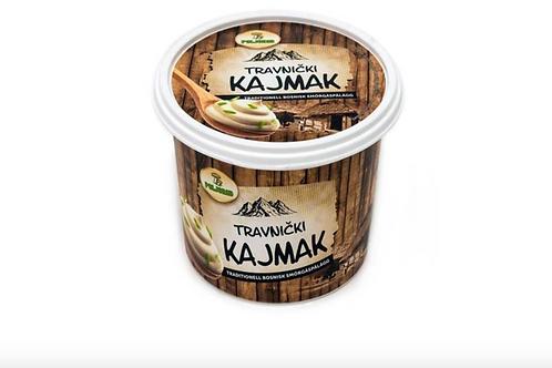 Poljorad Kajmak Cheese Spread (500g)