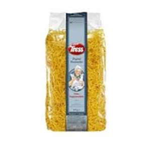 Tress Grobe Medium Fine Soup Noodles Suppennudeln (500g)