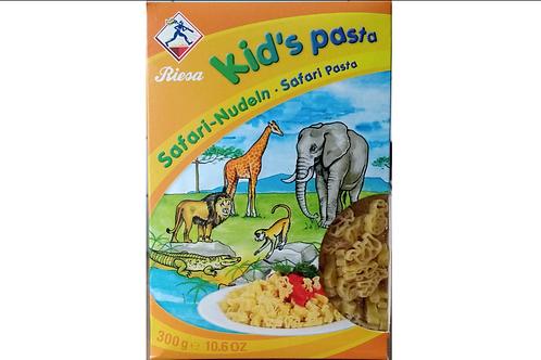 Riesa Safari Pasta Safari-Nudeln (300g)