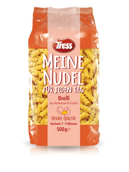 Tress Drelli Noodles Meine Nudel (500g)