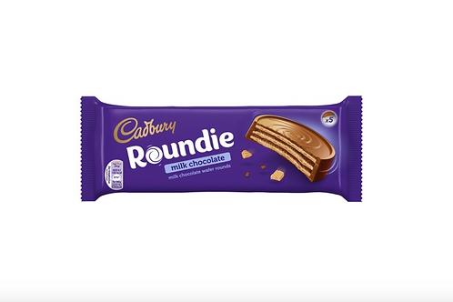 Cadbury Round Milk Chocolate Wafer Rounds (150g)