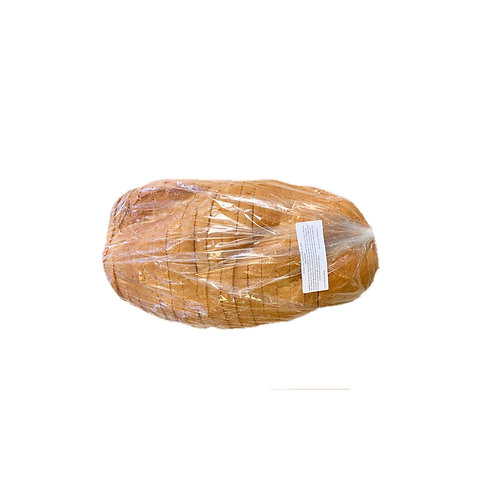 Fejzic White Sliced Bread