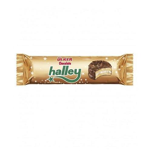 Ulker Halley Sandwich Biscuit
