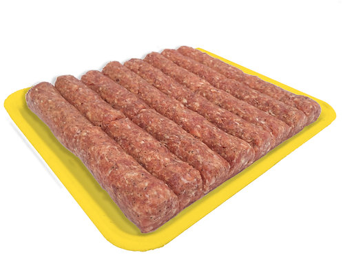 Traditional Cuisine Premium Mici Tray (16 links)