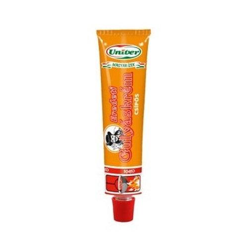 Univer Goulash Cream Hot Tube 160g