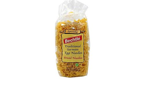 Bechtle Broad Egg Noodles (500g)