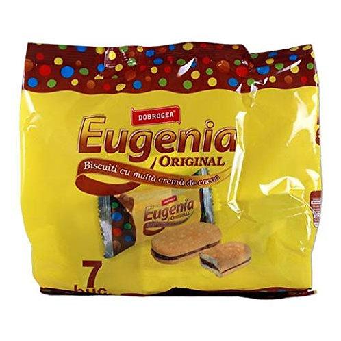 Eugenia Original Biscuit Cocoa Cream 10pk (360g)