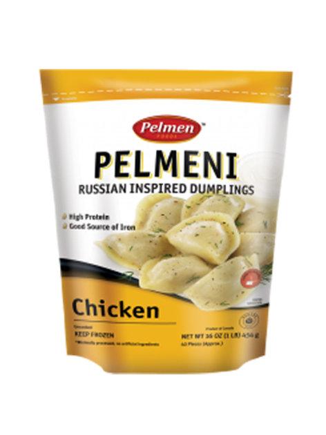 Pelmen Pelmeni Chicken