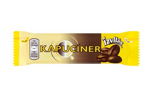 Kapuciner Izvilag w/ Coffee Flavor (25g)