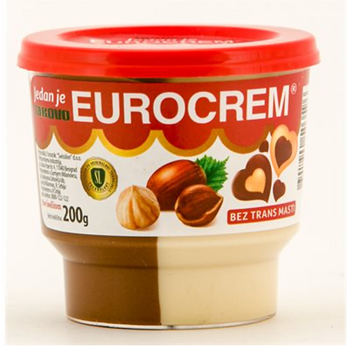 Takovo Eurocreme (200g)