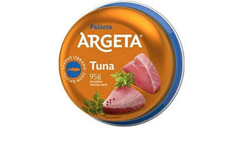 Argeta Tuna Spread Pate (95g)