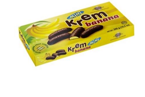Evropa Krem Banana Original (300g)