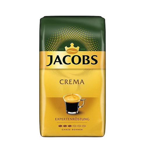 Jacobs Crema Whole Bean (500g)