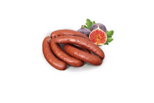 Patak German Wieners (12 links)