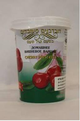Anvei Cherry Preserves (500g)
