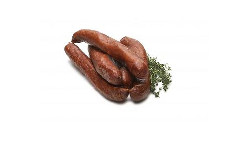 Patak Segalli Sausage Smoked (4 links)