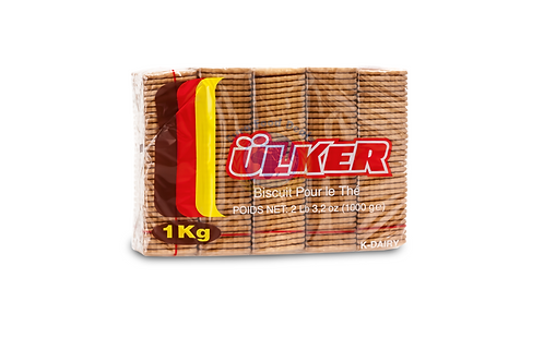Ulker Original Tea Biscuits (1kg)