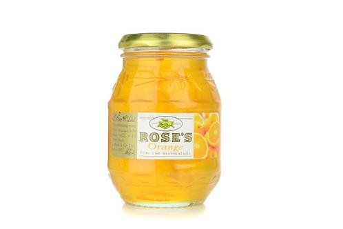 Roses Orange Fine Cut Marmalade (454g)